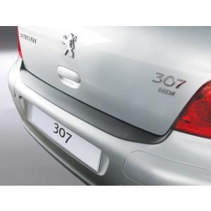 Lökhárító védelem - Peugeot 307 3/ötajtós