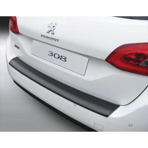 Lökhárító védelem - Peugeot 308 SW/ESTATE