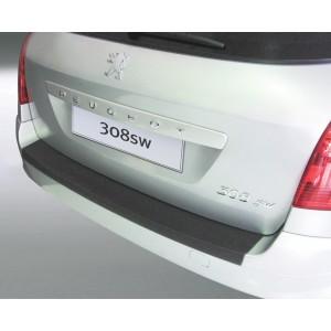 Lökhárító védelem - Peugeot 308SW