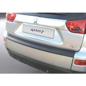 Lökhárító védelem - Peugeot 4007