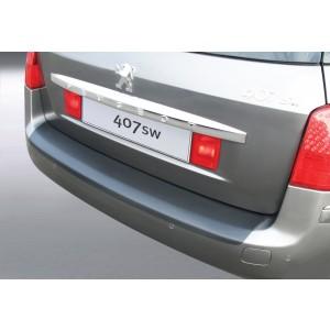 Lökhárító védelem - Peugeot 407SW