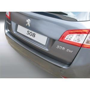 Lökhárító védelem - Peugeot 508SW/RXH