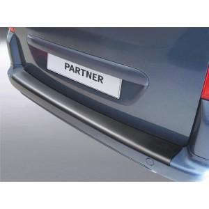 Lökhárító védelem - Peugeot PARTNER MK2/TEPEE