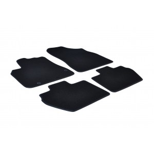 Textilszőnyegek - Peugeot Partner Tepee