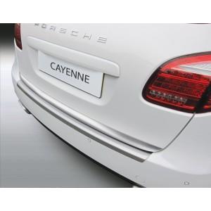 Lökhárító védelem - Porsche CAYENNE