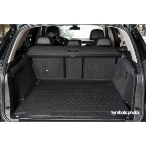 Gumi csomagtér tálca VW POLO