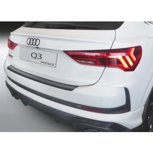 Lökhárító védelem - Audi Q3 Sportback