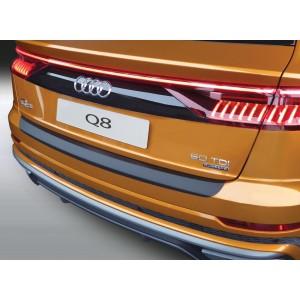 Lökhárító védelem - Audi Q8