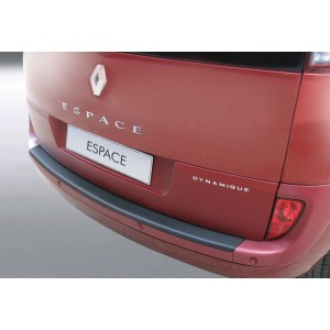 Lökhárító védelem - Renault GRAND ESPACE