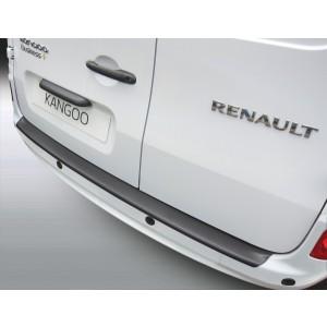 Lökhárító védelem - Renault KANGOO