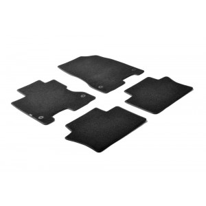 Textilszőnyegek - Renault Koleos