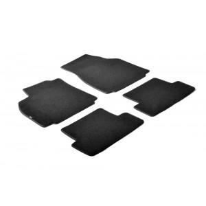 Textilszőnyegek - Renault Megane