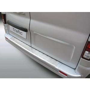 Lökhárító védelem - Renault TRAFIC/SPORT