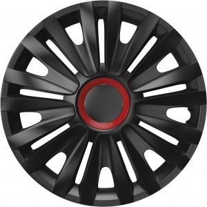 Dísztárcsák - Royal RR black