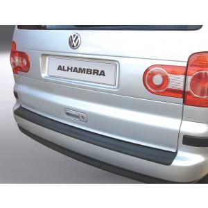 Lökhárító védelem - Seat ALHAMBRA
