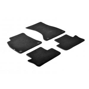Textilszőnyegek - Seat Exeo