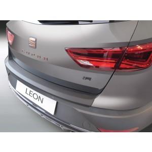 Lökhárító védelem - Seat LEON ST ESTATE S/SE/FR/X-PERIENCE/CUPRA