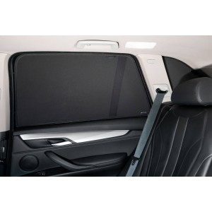Árnyékolók - BMW 3-as limuzin