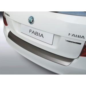 Lökhárító védelem - Skoda FABIA ESTATE/COMBI MKII