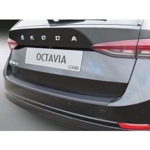 Lökhárító védelem - Skoda OCTAVIA IV ESTATE/COMBI