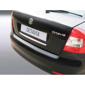 Lökhárító védelem - Skoda OCTAVIA II ötajtós