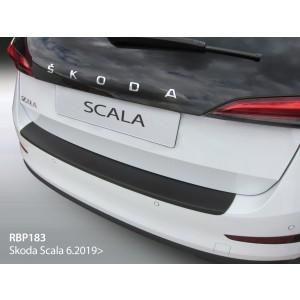 Lökhárító védelem - Skoda Scala HB