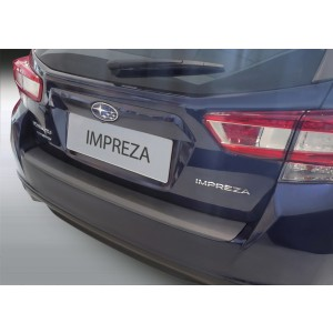Lökhárító védelem - Subaru IMPREZA ötajtós