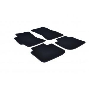 Textilszőnyegek - Subaru XV