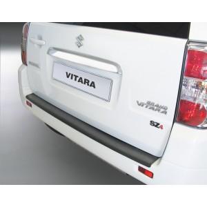Lökhárító védelem - Suzuki GRAND VITARA 3/ötajtós (Pótkerék nélkül)