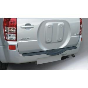 Lökhárító védelem - Suzuki GRAND VITARA 3/ötajtós (Pótkerék)