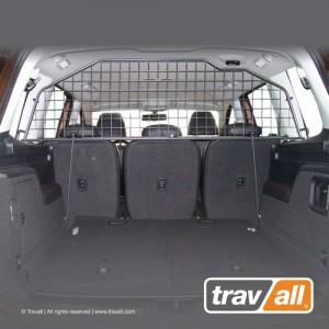 Elválasztóháló - SEAT ALHAMBRA