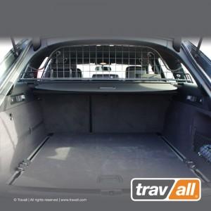 Elválasztóháló - AUDI A6 AVANT (napfénytető nélkül)