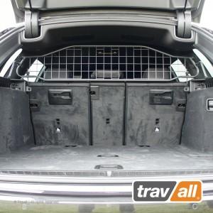 Elválasztóháló - BMW 5 SERIES TOURING