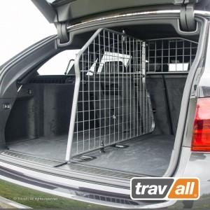 Leválasztóháló - BMW 5 SERIES TOURING