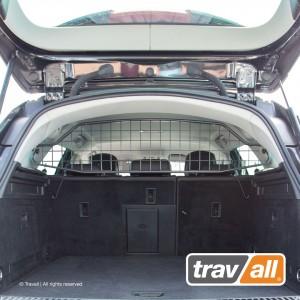 Elválasztóháló - OPEL/Vauxhall INSIGNIA (napfénytető nélkül)