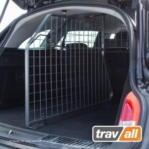 Leválasztóháló - OPEL/Vauxhall INSIGNIA (napfénytető nélkül)