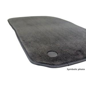 Textilszőnyegek - Mercedes C-osztály (W203)