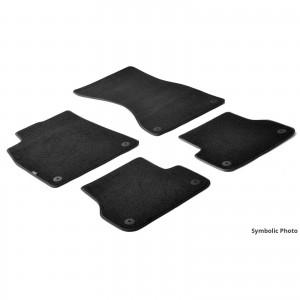 Textilszőnyegek - Renault Clio V