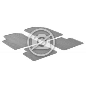 Textilszőnyegek - Mercedes A-osztály (W168)