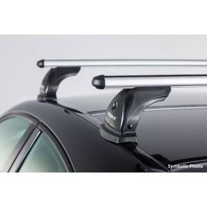 Tetőcsomagtartók - Audi A1 (ötajtós)