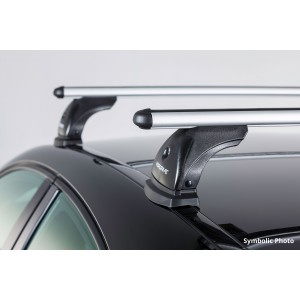 Tetőcsomagtartók - Peugeot 4008