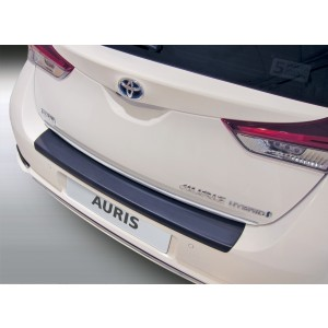 Lökhárító védelem - Toyota AURIS ötajtós