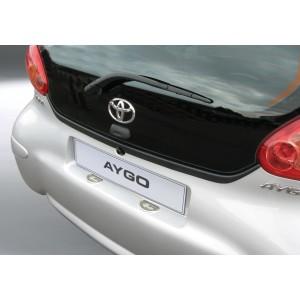 Lökhárító védelem - Toyota AYGO 3/ötajtós