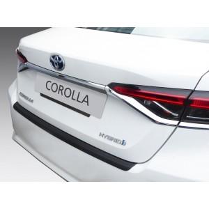 Lökhárító védelem - Toyota COROLLA Saloon