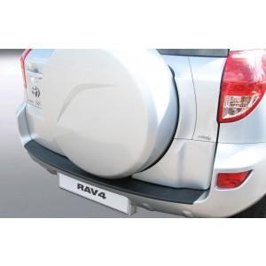 Lökhárító védelem - Toyota RAV négyajtós ötajtós 4X4 (Pótkerék XT3/XT4/XT5)
