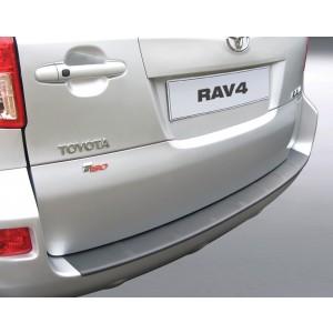 Lökhárító védelem - Toyota RAV négyajtós ötajtós 4X4 (Pótkerék nélkül) T180/XT-R