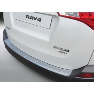 Lökhárító védelem - Toyota RAV négyajtós ötajtós 4X4
