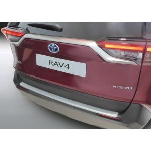 Lökhárító védelem - Toyota RAV 4