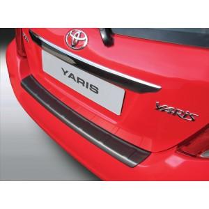 Lökhárító védelem - Toyota YARIS 3/ötajtós
