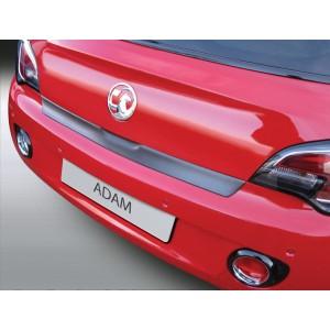 Lökhárító védelem - Opel ADAM